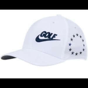 BNWT Nike golf baseball cap M/L